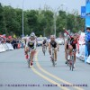 China: Suzhou Look Mavic 120km Road Race
