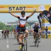 Beijing Trek Road Race: First win for 2012