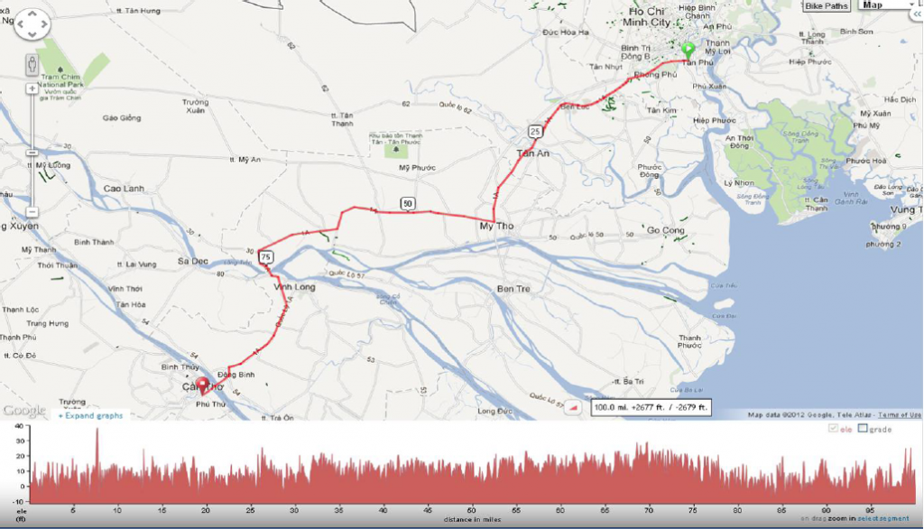 2012-tour-of-vietnam-stage-1-map-and-profile